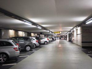 Informatii utile despre parcare Otopeni