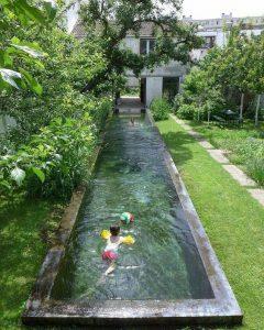 Sfaturi utile pentru constructie piscine si intretinerea acestora!